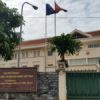 Vietnamesische Botschaft in Vientiane, Laos